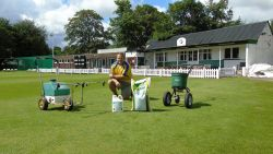 Tailored turfcare support comes up trumps at Harborne...