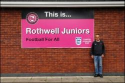 Rothwell's dual delivery solves 3G linemarking issues...